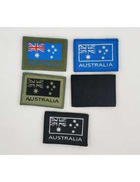 Warlord Patch ANF Cotton
