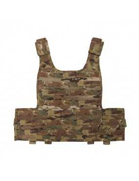 SORD SCS Chest Rig Front