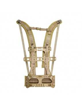 SORD Frame and Straps