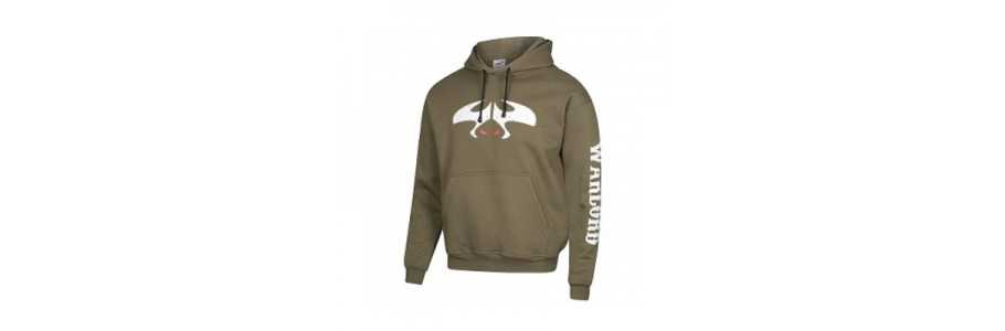 Hunting Clothing & Gear   Military jackets   Warlord Industries
